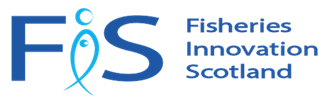 Fisheries Innovation Scotland Logo