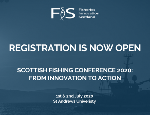 Registration open for Scottish Fishing Conference 2020