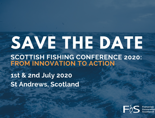 Date announced for Scottish Fishing Conference 2020